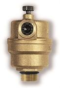 WATTS 10004980 Watts Автоматический воздушный клапан Microvent MKV 3/8