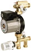 10014993(44.02.250) Watts Регулирующий модуль FRG 3005 для тепловых полов насос Wilo Star-RS 25/6-3