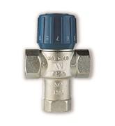 Клапан 3/4' термосмесительный 25-50'C AQUAMIX