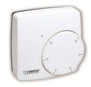 """Термостат комнатный WFHT(5-30""""С,230В) откр.сервопривод с переключателем P03258"""