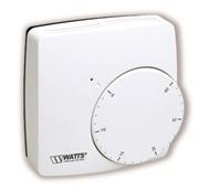 """Термостат комнатный WFHT(5-30""""С,230В) закр.сервопривод с переключателем"""