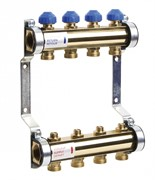 10004176(20.20.104) Watts Коллектор для теплых полов HKV-4
