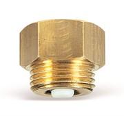 Клапан для манометра REM8 (1/4'x1/4')