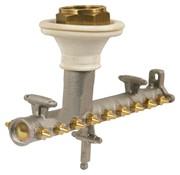 Комплект перевода на сжиженный газ P для G234-44 WS (RU TOP)