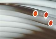 Труба медная в оболочке 16x2 WIELAND Cuprotherm CTX 424516200 (бухта 100м)