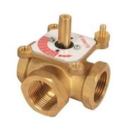 ME 032508 (LE 85-00004)(EM3-25-8) Meibes 3-х ходовой смесительный клапан DN25, Kvs 8