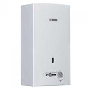 Газовый проточный водонагреватель Therm 4000 O WR15-2 P, 26 кВт, пьезорозжиг