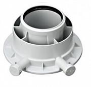 0020109181 PROTHERM Адаптер для вертикального дымохода 80/125 мм.