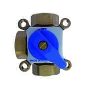 LUXOR 68782706 Luxor Трехходовый смесительный клапан G 3/4 KV 6