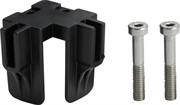 Монтажный набор угловой VIEGA Advantix (комплектующие для регулировки дизайн-вставки по высоте до 33 мм ) ( 711900 )
