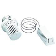 Термостатическая головка Oventrop Uni XH М30х1,5 с дист. датчиком (2 м)