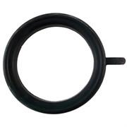 Прокладка резиновая для бойлера D140 mm с отворотом 6273113