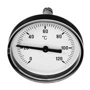 Осевой термометр для насосных групп Поколения 7/8, (синий) ME 58.071.505
