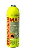 Газовый баллончик MAPP GAS (750мл.) темп. пламени до 2400 C Rothenberger 35551-B