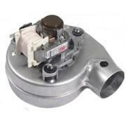 Вентилятор для ECOFOUR 1.14F ( BAXI 5678500 )