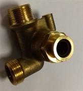 Гидравлический переключатель для ECOFOUR ( BAXI 5677030 )
