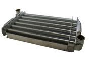 Теплообменник основной ECO3 Compact ( BAXI 5677660 )