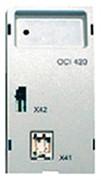 Интерфейсная плата OCI 420 для RVA 46 или RVA 47 ( BAXI KHG714078013 )