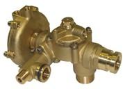 Клапан 3-ходовой Baxi LunaEco ( BAXI 5653590 )