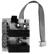 Интерфейсная плата для зонального регулирования ( BAXI KHG714106511 )