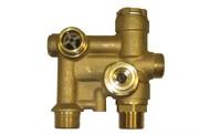 3-ходовой клапан для LUNA-3 ( BAXI 5683540 )