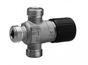 Смесительный клапан, резьба G1 ( BAXI KHG714078310 )