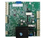 Электронная плата LMU 54 ( BAXI 5680190 )