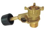 Клапан подпитки для MAIN 5 ( BAXI 711251100 )