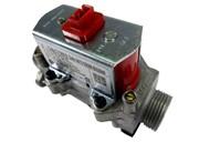 Клапан газовый B&P SGV100 ( BAXI 710089600 )