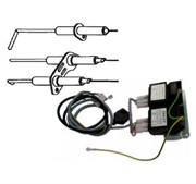 Устройство двойного розжига для напольных котлов серии SLIM с электродами ( BAXI 711353201 )