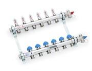 Распределительный коллектор отопления REHAU HKV-D 11 ( 12081111002 )