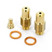 Комплект инжекторов для сжиженного газа BAXI Slim 1.400 ( 3607140 )