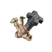 """Регулирующий вентиль Hydrocontrol R, PN25 Ду20 3/4"""" 1 ниппель КИП и 1 сливной кран"""