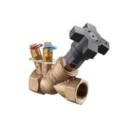 Регулирующий вентиль Hydrocontrol MTR, DN15 MF (Rp3/4) PN 25