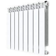 RIFAR Alp 500 радиатор биметаллический 4 секции