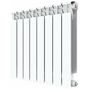 RIFAR Alp 500 радиатор биметаллический 5 секций