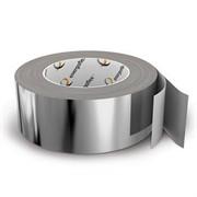 Лента алюминиевая самоклеящаяся ENERGOFLEX 100мм х 50м