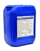Clariant Теплоноситель 20 л для систем отопл. синий Antifrogen L пропиленгликоль