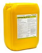 Clariant Теплоноситель 20 л для солнеч. систем отопл. зеленый Antifrogen SOL HT пропиленгликоль