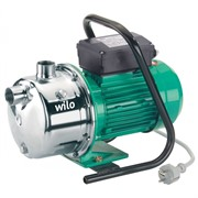 Насос Wilo самовсасывающий WJ 202 EM