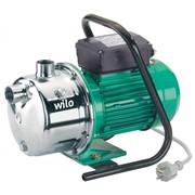 Насос Wilo самовсасывающий WJ 203 EM