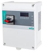 WILO Прибор Управления 2-мя насосами MS-L-2x4kW-DOL