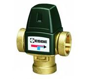 Термосмеситель 3-ход. 1/2 ESBE для ГВС (35-60°С) VTA321