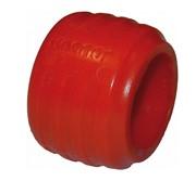 Кольцо Q&E красное Uponor PEXa 25 мм с упором