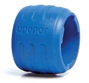 Кольцо Q&E синее Uponor PEXa 16 мм с упором