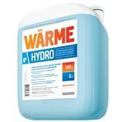 Котловая вода Warme HYDRO, канистра 20 кг