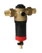 Фильтр SYR с обратной промывкой 1/2 для горяч. воды Ratio FR-H