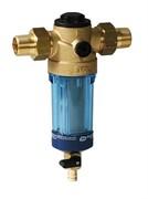 Фильтр SYR с обратной промывкой 3/4 для хол. воды Ratio FR