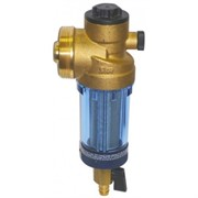 Фильтр SYR с обратной промывкой, поворотный, для хол. воды Ratio Vario FR