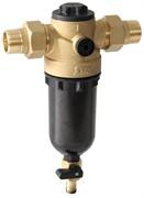 Фильтр SYR с прямой промывкой 1/2 для горяч. воды Ratio Start-H